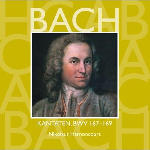 """Cantata No.167 Ihr Menschen, rühmet Gottes Liebe BWV167 : V Chorale - """"Sei Lob und Preis mit Ehren"""" [Choir]"""