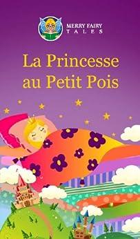La Princesse au Petit Pois par [Andersen, Hans Christian ]