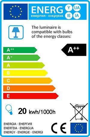 QAZQA Modern Stehleuchte / Stehlampe / Standleuchte / Lampe / Leuchte Divine schwarz Dimmer / Dimmbar / Innenbeleuchtung / Wohnzimmer / Schlafzimmer / Deckenfluter Metall Rund / Länglich / inklusive L - 2