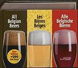 Les bieres belges - alle belgische bieren - all belgian beer