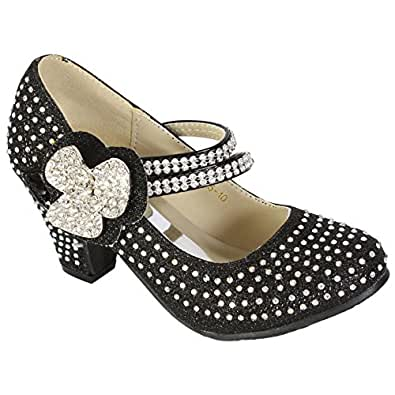Find and save ideas about Flat prom shoes on Pinterest. | See more ideas about Lace bridal shoes, Silver shoes for prom and Silver flats for wedding. Women's fashion. Flat prom shoes; Flat prom shoes kids, swimwear at a affordable price Black Shoes with Scalloped Edges Designer Clothes, Shoes & Bags for Women Shoes that get looks.