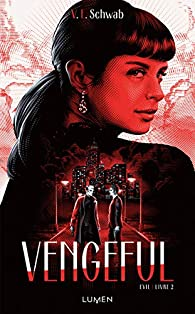 Evil (2) : Vengeful