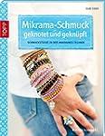 Mikrama-Schmuck geknotet: Schmuckstüc...