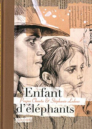 Enfant d'éléphants