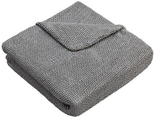 Zebra Textil 34136 ohrensessel Elastisch husse Z51, Grau