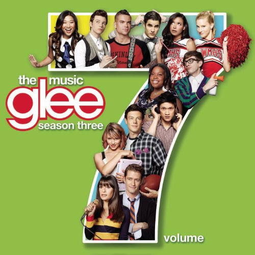 Fix You (Glee Cast Version)