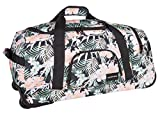 Chiemsee Sports & Travel Bags Rollreisetasche 70 cm sommersby