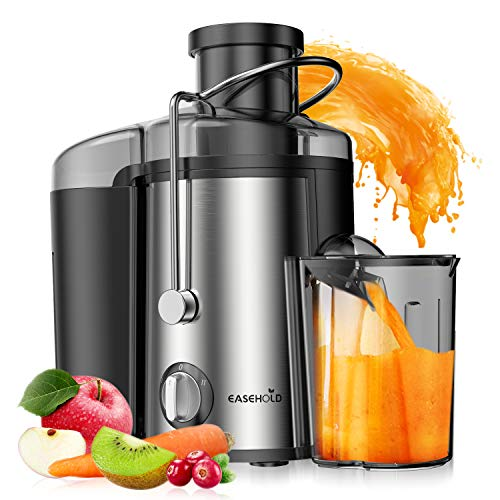 EASEHOLD Juicer Professional Who...