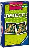 Ravensburger 23013 - Tierbaby memory - Kinderspiel