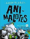 Animalotes 4. El ataque de los gatetes (Literatura Infantil (6-11 Años) - Narrativa Infantil)