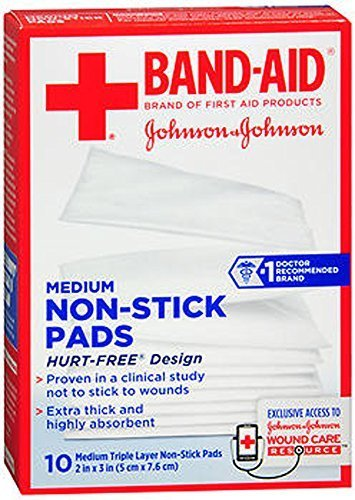 band-aid-non-stick-pads-medium-2-inch-x-3-inch-10-ct-by-band-aid