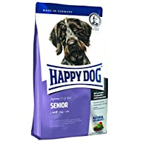 Happy Dog Supreme Fit and Well Senior, Blue, 12.5 kg, 60025