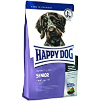 Happy Dog Supreme Fit und Well Senior, 12.5 Kg, 1er Pack (1 x 12.5 kg)