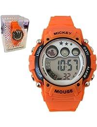 Reloj Mickey Mouse