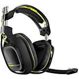 Astro Gaming A50 Wireless Dolby 7.1 Headset schwarz inklusive wireless MixAmp [Xbox One, Windows 7, Windows 8, Mac, PlayStation 4]