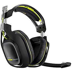 Astro Gaming A50 Wireless Headset - Black (Xbox One)
