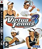 Virtua Tennis 3 - Playstation 3 by Sega