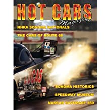 HOT CARS No. 31: The nation's hottest car magazine!