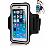 Azacus Armband for Mobile Phone Like One Plus 5, 5T, iPhone 5s, iPhone