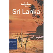 Sri Lanka (Lonely Planet)