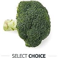 Nature's Premium Organic Broccoli 300g