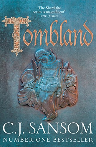 Tombland (The Shardlake series Book 7) (English Edition) por C. J. Sansom