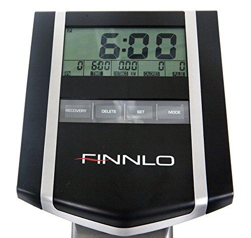 Finnlo Crosstrainer Finum III, 3262 - 3
