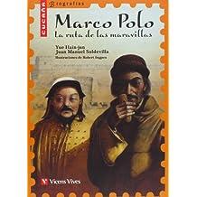 Marco Polo (biografias) (Colección Cucaña Biografías) - 9788431671730