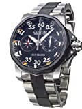 Corum Admiral's Cup Leap Second Chronograph Automatik 895.931.06/V791 AN92