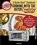 Oster Toaster Ovens Review and Comparison