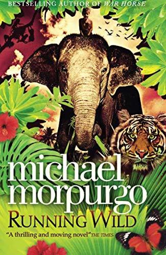 Running Wild por Michael Morpurgo