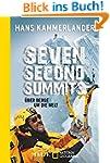 Seven Second Summits: Über Berge um d...