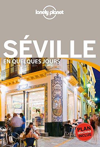 Séville En Quelques Jours - 2ed