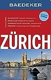Baedeker Reiseführer Zürich: mit GROSSEM CITYPLAN