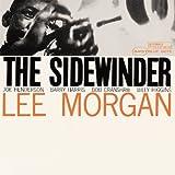 Lee Morgan - Sidewinder +1 [Japan LTD CD] QIAG-16010 by N/A