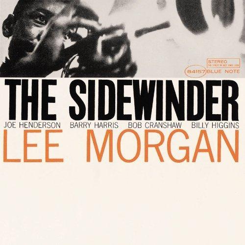 Sidewinder Audio (Lee Morgan - Sidewinder +1 [Japan LTD CD] QIAG-16010 by N/A)