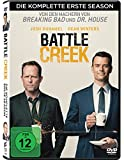 Battle Creek - Die komplette erste Season [3 DVDs]