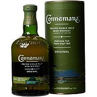 Connemara Peated Single Malt Irish Whisky, 70 cl