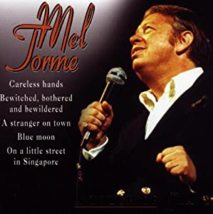 Mel Torme - Mel Torme - A Touch Of Class