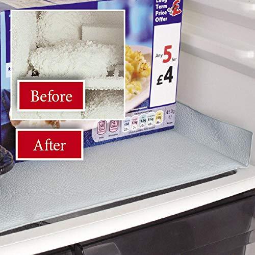 Jean-Patrique Anti-Frost-Matte für Kühl- und Gefrierschränke | Rutschfeste Küchengeräte