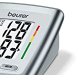 Beurer BM 35 Misuratore di Pressione da Braccio con Funzione di Memoria e Rilevazione Aritmie by Beurer Italia S.r.l.