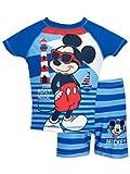 Mickey Mouse – Maillot de bain deux pièces – Disney Mickey Mouse – Garçon
