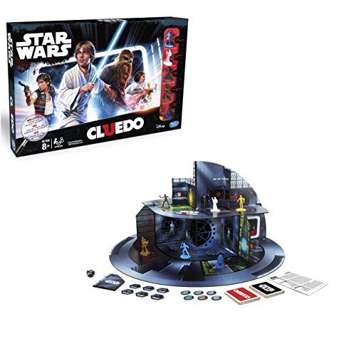Cluedo – Star Wars