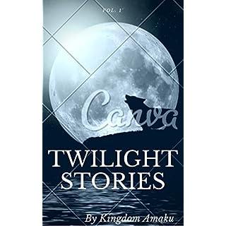 Twilight Stories (English Edition)