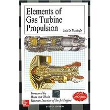 Element Gas Turbine Propulsion