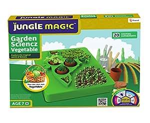 Jungle Magic Garden Sciencz (Vegetables)