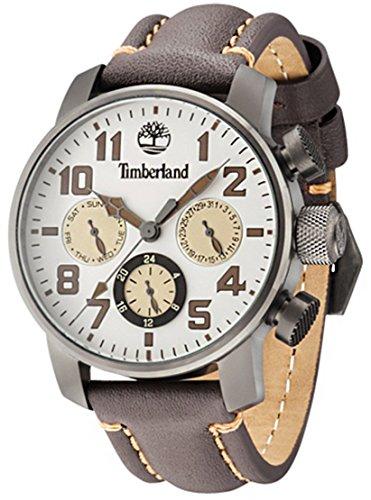 TIMBERLAND MASCOMA relojes hombre 14783JSU-07