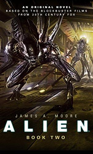 Alien - Sea of Sorrows (Book 2) por James A. Moore