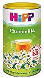 Hipp Tisana con Isomaltulosio Camomilla - 3 pezzi da 200 gr [600 gr]