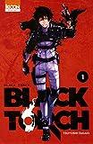 Black Torch T01 (01)